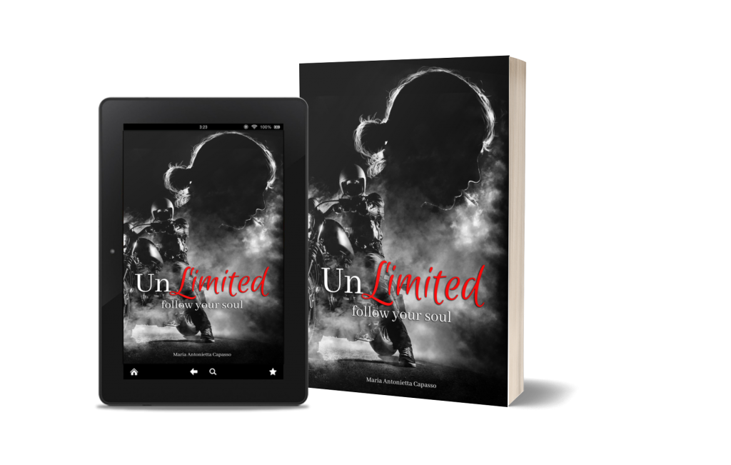 maria antonietta capasso unlimited saga follow your soul amazon