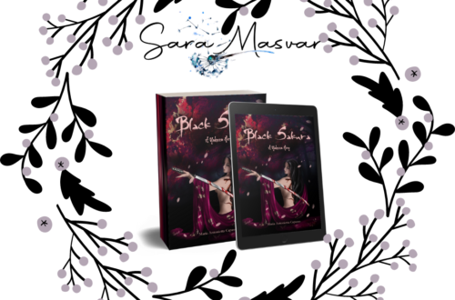 black sakura blogtour