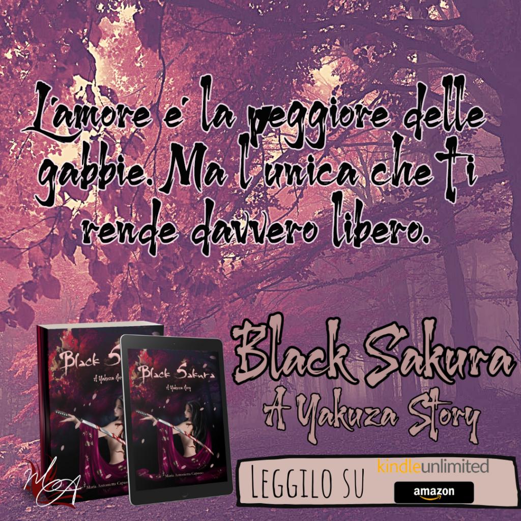 black sakura a yajuza story estratto
